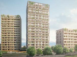 Trilogy Towers, un nuovo progetto di rigenerazione urbana a Milano
