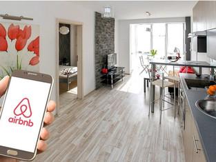 Il futuro degli affitti brevi mentre Airbnb si quota in borsa