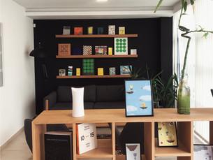 Come posso dividere gli ambienti in casa senza rinunciare a Metri quadri?