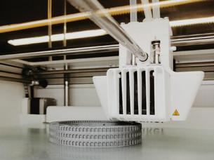 La nuova sfida in edilizia: la stampa 3D