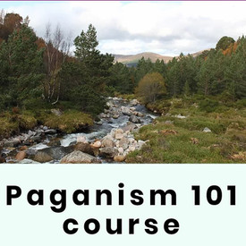 Paganism 101 Course