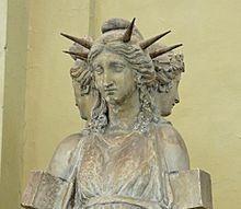 HECATE (Greek Goddess)