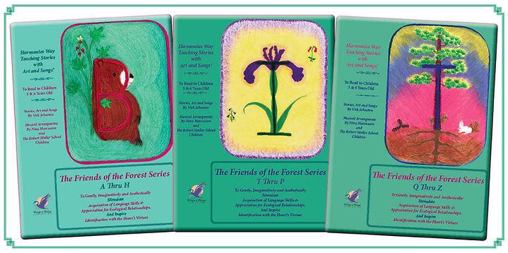 The Prairie Partners Series