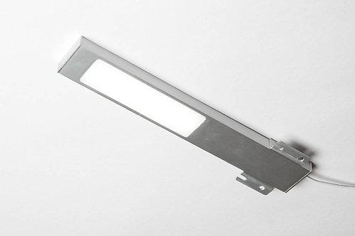 Digitum 24V led Under Cabinet / Over Cabinet Light Aluminium - Natural White