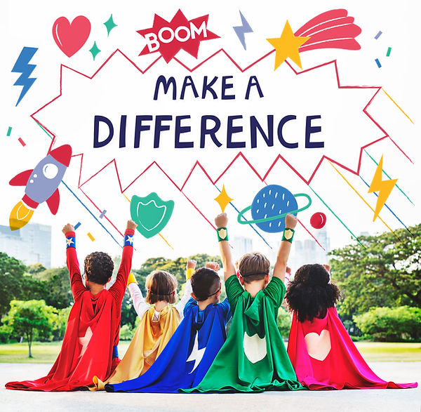 Make A Difference image-from-rawpixel-id