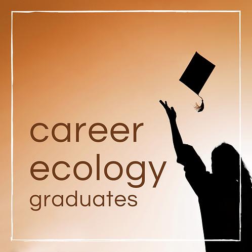 Career Ecology, Graduates