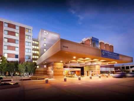 Nurse Supervisor – Interventional Radiology   Scripps Health