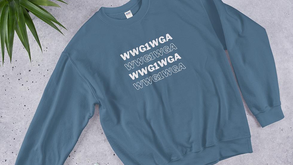 WWG1WGA Unisex Sweatshirt