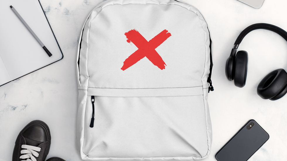 End It Backpack