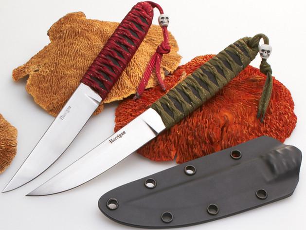 Laminate Blade Daggers