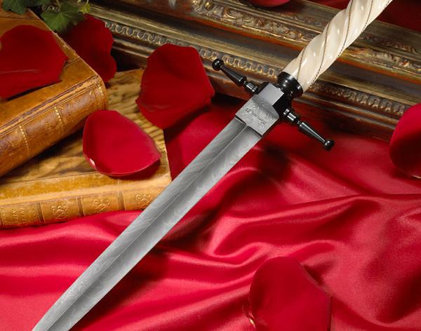 Quillon Dagger