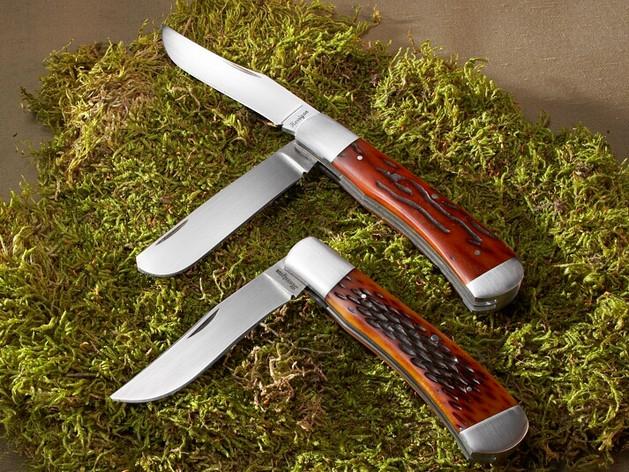 Trapper Designs