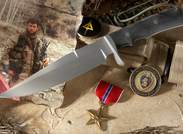 Bob Horrigan Military Fighter