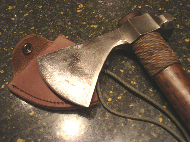 Hammerpole Tomahawk