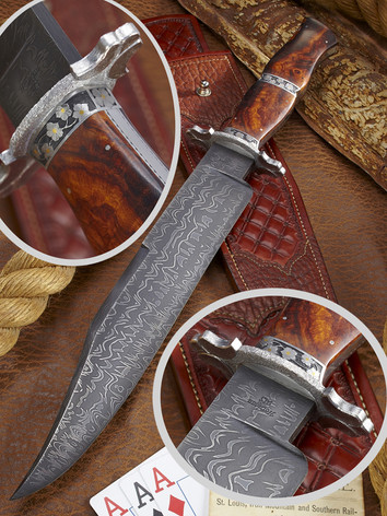 WOLF'S TOOTH BOWIE