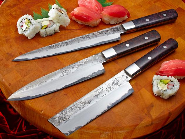 Laminate Japanese Design Cutlery