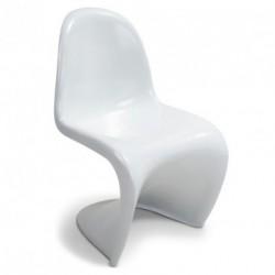 chaise-panton-blanche