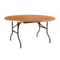 Table Dianne 122 cm