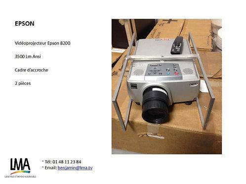 Epson 8200