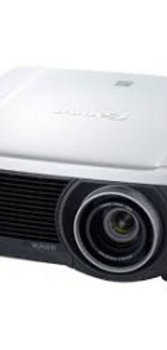 Vidéo-projecteur Canon 6000 lumens