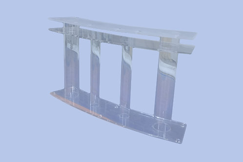 Desk conférence plexiglas