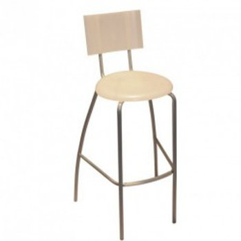 Tabouret de bar Heracles