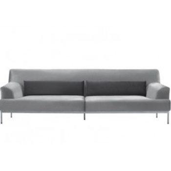 Ensemble canapé & fauteuil Elton