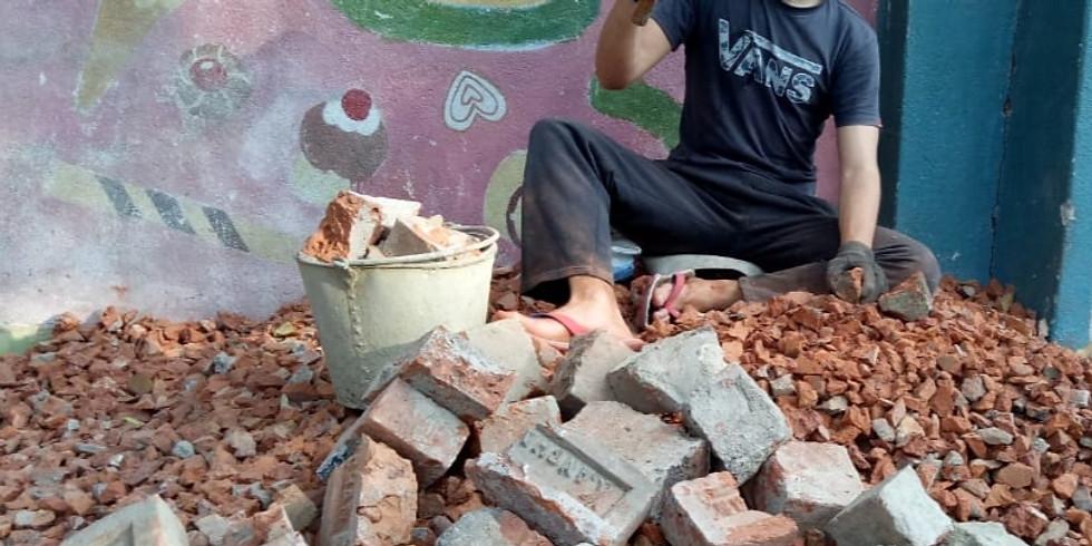 Renovation Workcamp