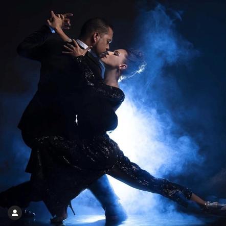 Tango, dans van passie en nostalgie