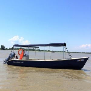 Barca Corsar
