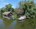 Danube Delta - Pontoon