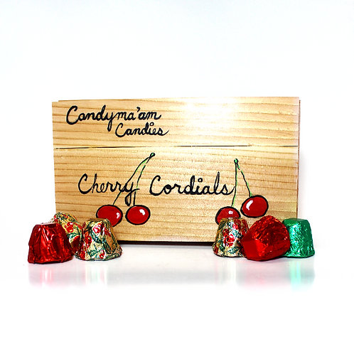 Cherry Cordials - Gift Box