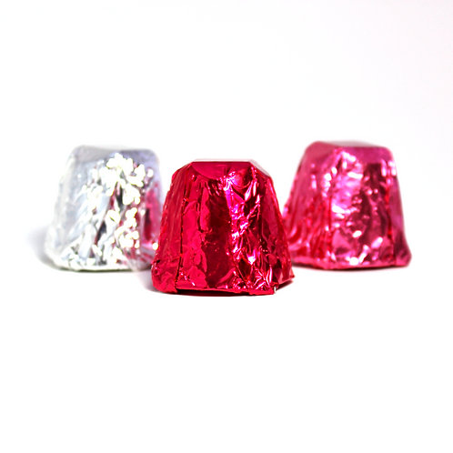 Raspberry Cordials - Gift Box