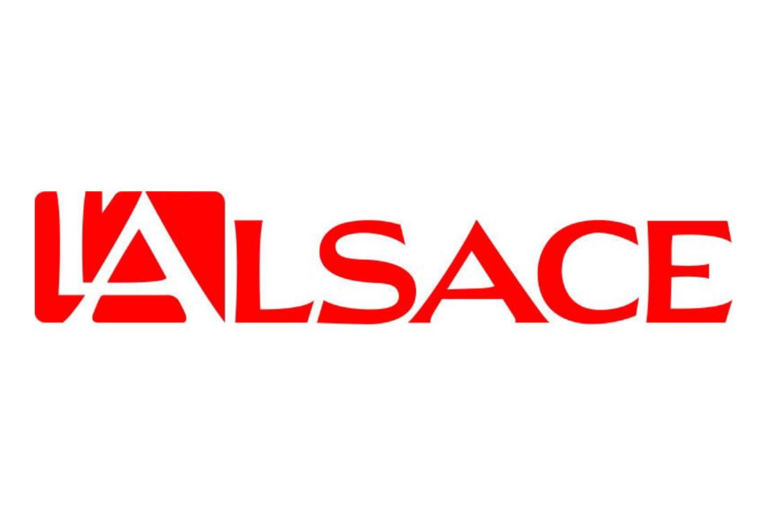 L' Alsace Journal