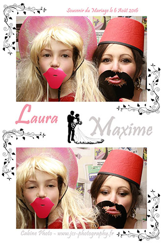 Laura & Maxime