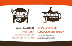 Chips Events