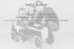 Sarah H