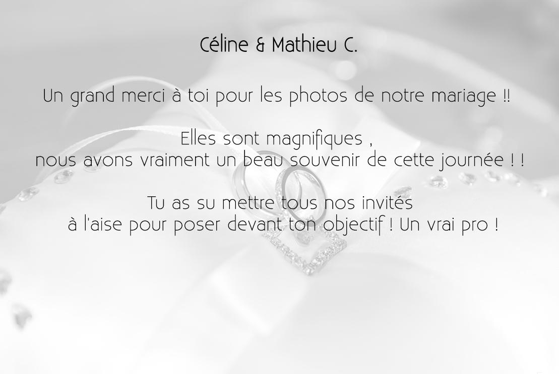 Céline & Mathieu