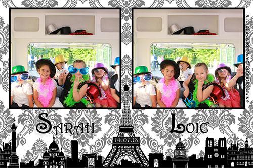 Sarah & Loic