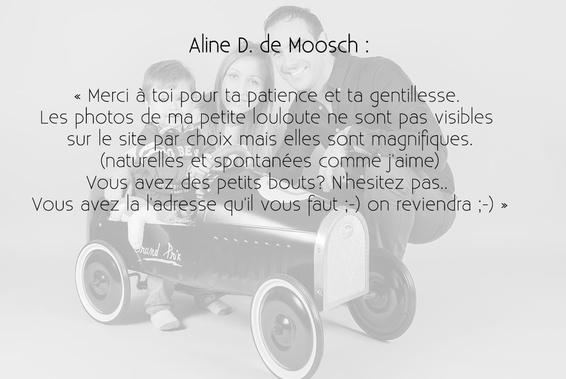 Aline D.