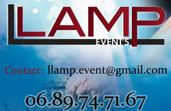 Llamp-events