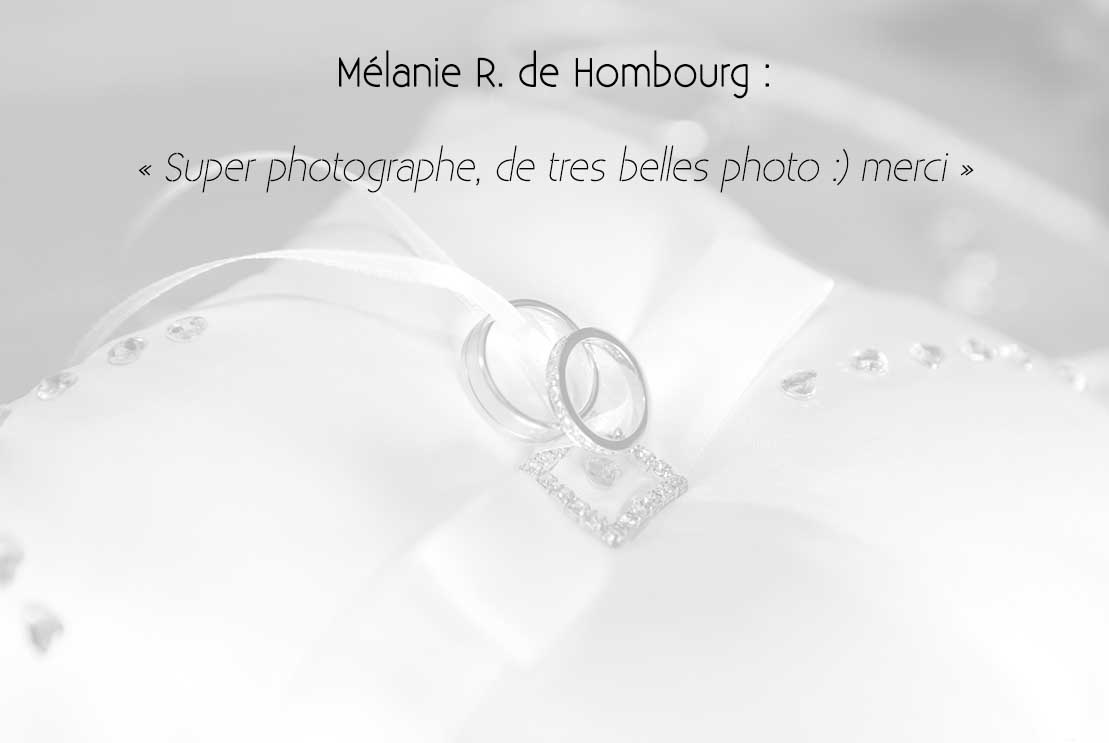 Mélanie R