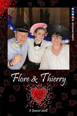 Flore & Thierry