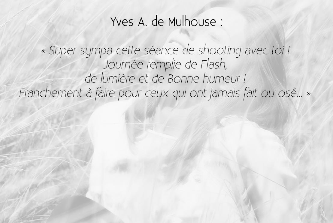 Yves Julian A