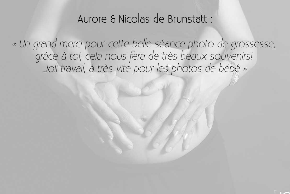 Aurore & Nicolas