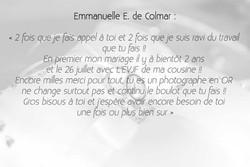 Emmanuelle E