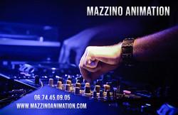 Mazzino Animation