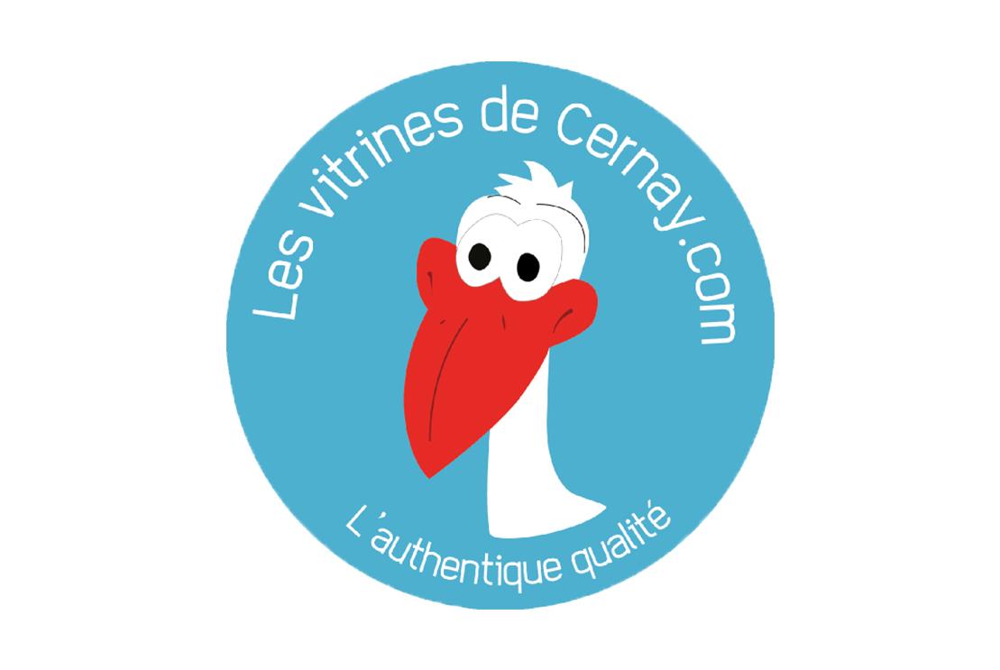 Vitrines De Cernay
