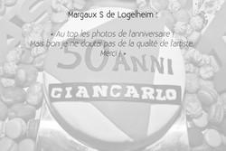 Margaux S