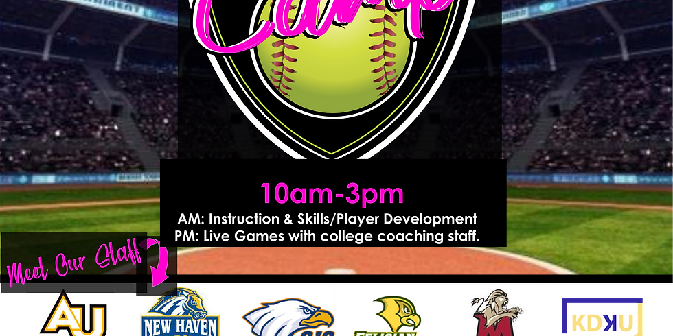 FPST Double Play Camp